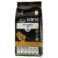 Organic Yellow Soy