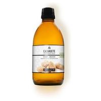 Aceite Vegetal Cacahuete Virgen Bio