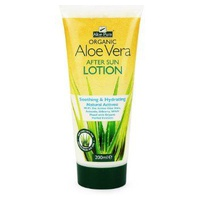 Loción After Sun Aloe Vera