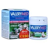 Valerymed pour favoriser la relaxation et le sommeil
