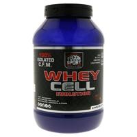Whey Cell Evolution Sabor Chocolate