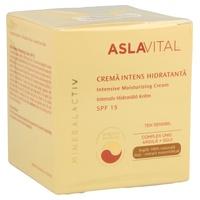 Crema Intensiva Hidratante Spf15