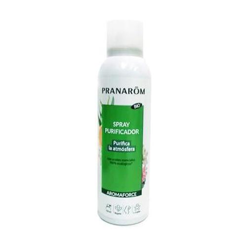 Spray purificador & Desinfectante