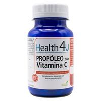Propolis avec vitamine C
