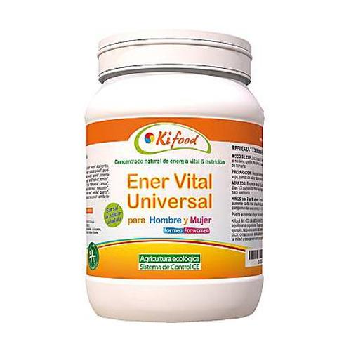 Ener Vital Universal
