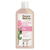 Gentle intimate cleansing gel Rose du Maroc BIO