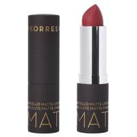 Rouge à lèvres crémeux fini brillant Morello - Mat 59 Burgundy Red
