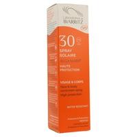 Spray solar cara & cuerpo SPF30