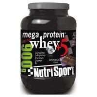 Mega Protein 5 Whey Choco