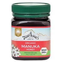 Miel de Manuka MGO 250