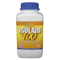 Isol-Aid 100 Proteína Isolada Vainilla