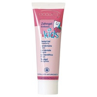 KIDS strawberry toothpaste 50 ml