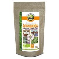 Organic & Fair Trade Ashwagandha