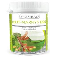 Lecit-Marnys 1200 Lécithine de soja