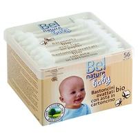 Bastoncillos para Bebé 100% Algodón