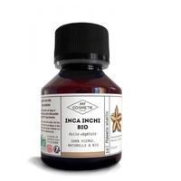 Organic Inca Inchi vegetable oil