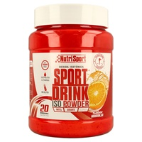 Sport Drink Iso Powder Bote