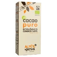 Cacao Puro Bio (Comercio Justo)