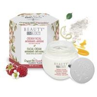 Crema Facial Antioxidante Beauty In & Out