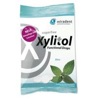 Caramelos de Menta con Xylitol