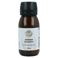 Organic Rice Germ Vegetable Oil