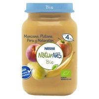 Nestlé Naturnes BIO Tarrito Frutas Variadas