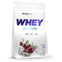 Whey Protein, Vanilla Banana