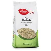 Puffy Millet Bio