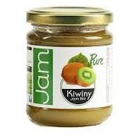 Mermelada de kiwi y pera