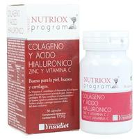 Colágeno + Ácido Hialurónico Fortigel