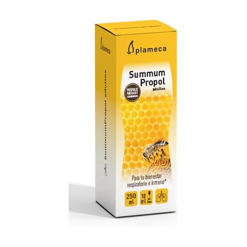 Summum Propol Jarabe Adultos (Fórmula Mejorada)