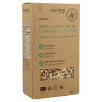 Quinoa Real en Grano ECO MIX
