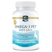 Omega-3-Haustier