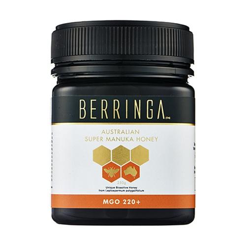 Berringa The Super Manuka Mgo 220+