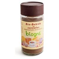 Café Cereales Soluble Bio