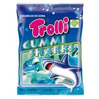 Gominolas Tiburones sin Gluten