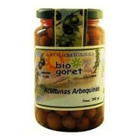 Olive Arbequina Eco