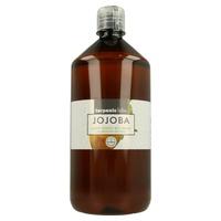 Olio vegetale vergine di jojoba 1a pressione fredda