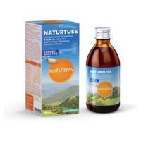 Naturtuss adult syrup cough