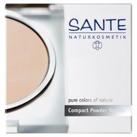 Maquillaje compacto porcellan 01