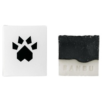 Solid soap for pets