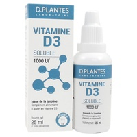 Vitamin D3 Soluble