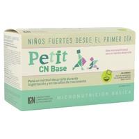 Petit Cn Base (Sabor Neutro)