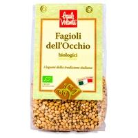 Fagioli dell'occhio italiani