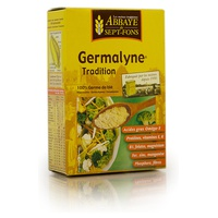 Germalyne Tradition (100% finely ground wheat germ)