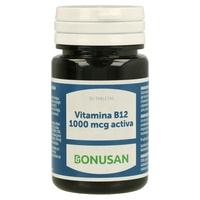 Active Vitamin B12 1000 mcg