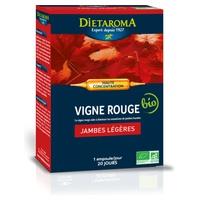 C.I.P Vigne Rouge