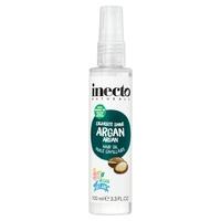 Nourishing argan oil for hair