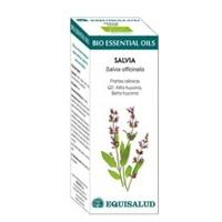 Aceite Esencial de Salvia Bio .