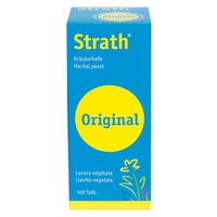 Strath tablets 100 comp.